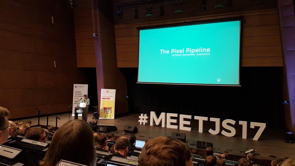 meetjs summit stage