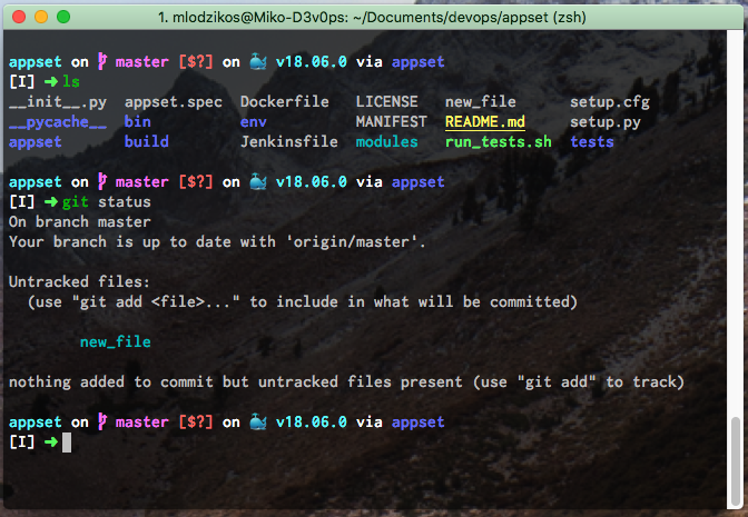 Shell Configuration: Tips to Hack Your ZSH | Apptension blog