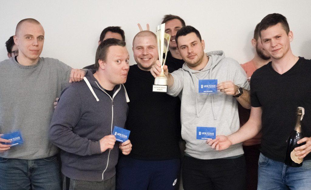 Winners of the last Devtalk