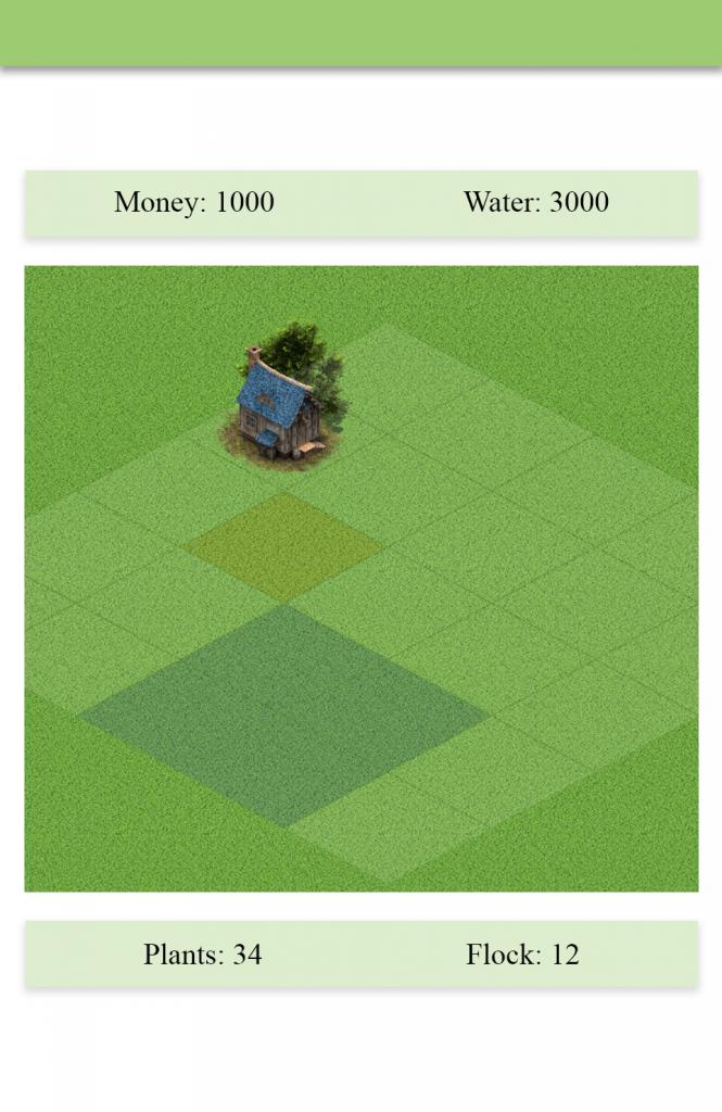 Mikusie PWA farm game