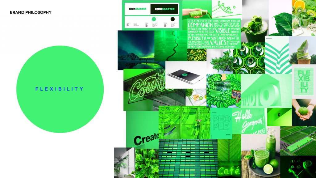 Apptension green
