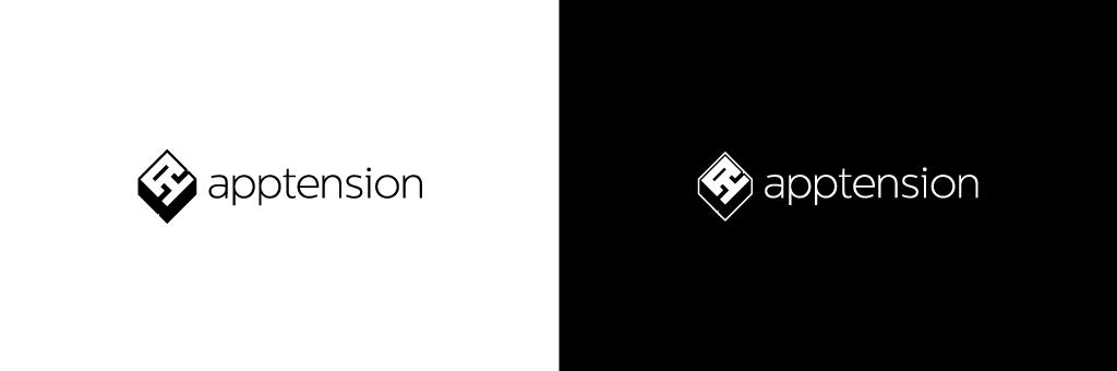 Apptension logo