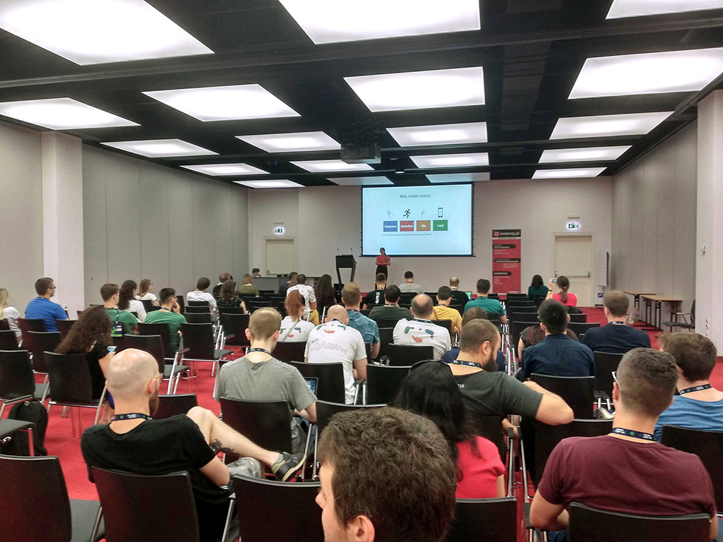 TestingCup 2019: is the software testing event worth attending?